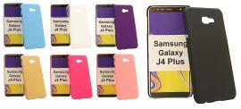 Hardcase Deksel Samsung Galaxy J4 Plus (J415FN/DS)