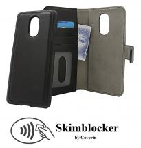 Skimblocker Magnet Wallet Motorola Moto G9 Power