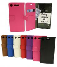 Standcase Wallet Sony Xperia XZ1 (G8341)