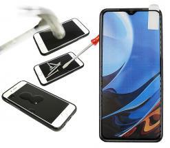 Full Frame Skjermbeskyttelse av glass Xiaomi Redmi 9T