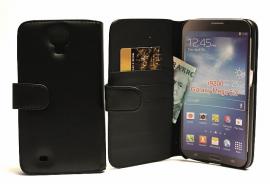 Lommebok-etui Samsung Galaxy Mega (i9205)