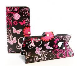 Standcase Wallet Samsung Galaxy S6 Edge (SM-G925F)