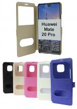 Flipcase Huawei Mate 20 Pro