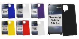 Hardcase Deksel Samsung Galaxy A42 5G