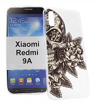 TPU Designdeksel Xiaomi Redmi 9A