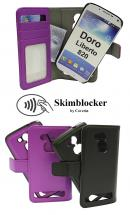 Skimblocker Magnet Wallet Doro Liberto 820