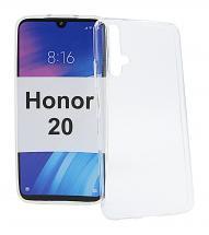 TPU-deksel for Honor 20