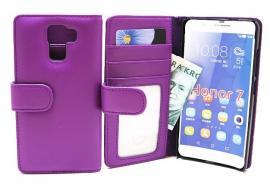 Lommebok-etui Huawei Honor 7