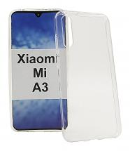 TPU-deksel for Xiaomi Mi A3