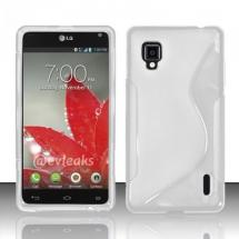 S-Line Deksel LG Optimus G (E973)