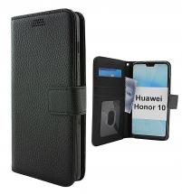 New Standcase Wallet Huawei Honor 10