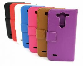 Standcase wallet LG G3 S (D722)