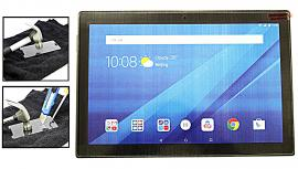 Glassbeskyttelse Lenovo Tab 4 10 (ZA2J / tb-x304f)
