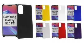 Hardcase Deksel Samsung Galaxy S20 FE/S20 FE 5G