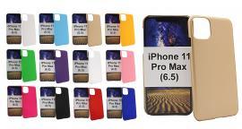 Hardcase Deksel iPhone 11 Pro Max (6.5)