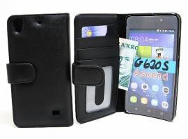 Lommebok-etui Huawei Ascend G620s