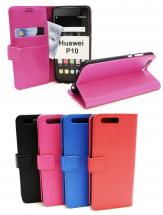 Standcase Wallet Huawei P10 (VTR-L09)