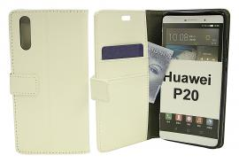 Standcase Wallet Huawei P20