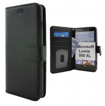 New Standcase Wallet Microsoft Lumia 950 XL