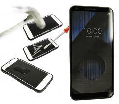 Full Frame Skjermbeskyttelse av glass LG Q6 (M700N)