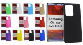 Hardcase Deksel Samsung Galaxy S20 Ultra (G988B)