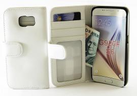 Lommebok-etui Samsung Galaxy S6 (SM-G920F)