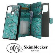 Skimblocker XL Magnet Designwallet OnePlus Nord 2 5G