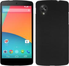 Hardcase Deksel Google Nexus 5 (E980/D821)
