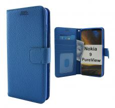 New Standcase Wallet Nokia 9 PureView