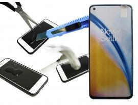 Skjermbeskyttelse av glass OnePlus Nord 2 5G