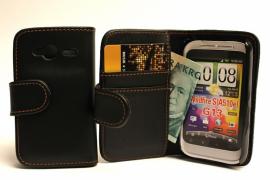 Lommebok-etui HTC Wildfire S