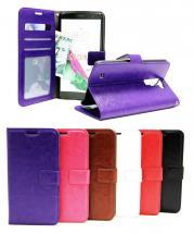Crazy Horse Wallet LG K10 (K420N)