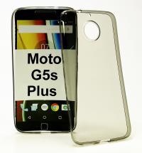 Ultra Thin TPU Deksel Moto G5s Plus