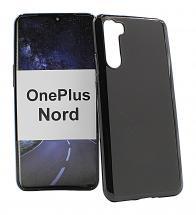 TPU Deksel OnePlus Nord