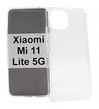 TPU-deksel for Xiaomi Mi 11 Lite / Mi 11 Lite 5G