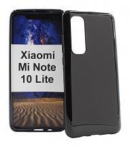 TPU-deksel for Xiaomi Mi Note 10 Lite