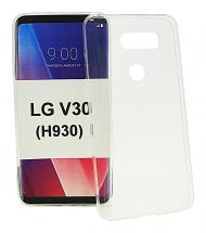 Ultra Thin TPU Deksel LG V30S ThinQ (H930)