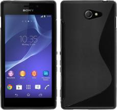 S-Line Deksel Sony Xperia M2 (D2303)
