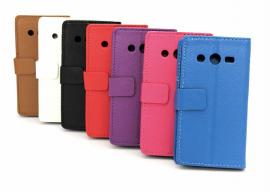 Standcase Wallet Samsung Galaxy Core LTE (G386)