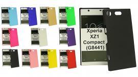 Hardcase Deksel Sony Xperia XZ1 Compact (G8441)