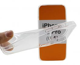 Ultra Thin TPU Deksel iPhone 13 Pro (6.1)