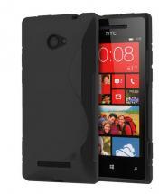 S-Line Deksel HTC 8X