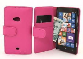 Lommebok-etui Nokia Lumia 625
