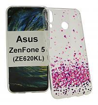 TPU Designdeksel Asus ZenFone 5 (ZE620KL)