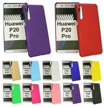 Hardcase Deksel Huawei P20 Pro