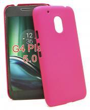 Hardcase Deksel Lenovo Motorola Moto G4 Play