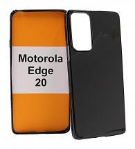 TPU-deksel for Motorola Edge 20