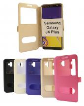 Flipcase Samsung Galaxy J4 Plus (J415FN/DS)