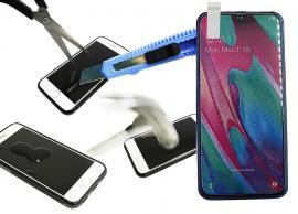 Skjermbeskyttelse av glass Samsung Galaxy A40 (A405FN/DS)