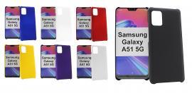 Hardcase Deksel Samsung Galaxy A51 5G (SM-A516B/DS)